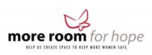 More Room for Hope Logo