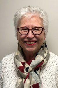 Barbara Waine