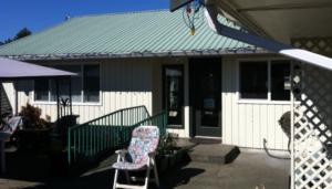 Hirst House ICCS Nanaimo