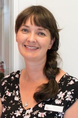 Corrie Corfield Assistant Executive Director ICCS