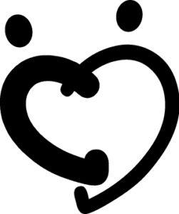 ICCS Logo #2 black on White Background