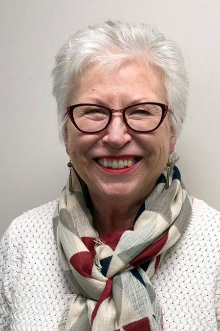 ICCS Barbara Waine
