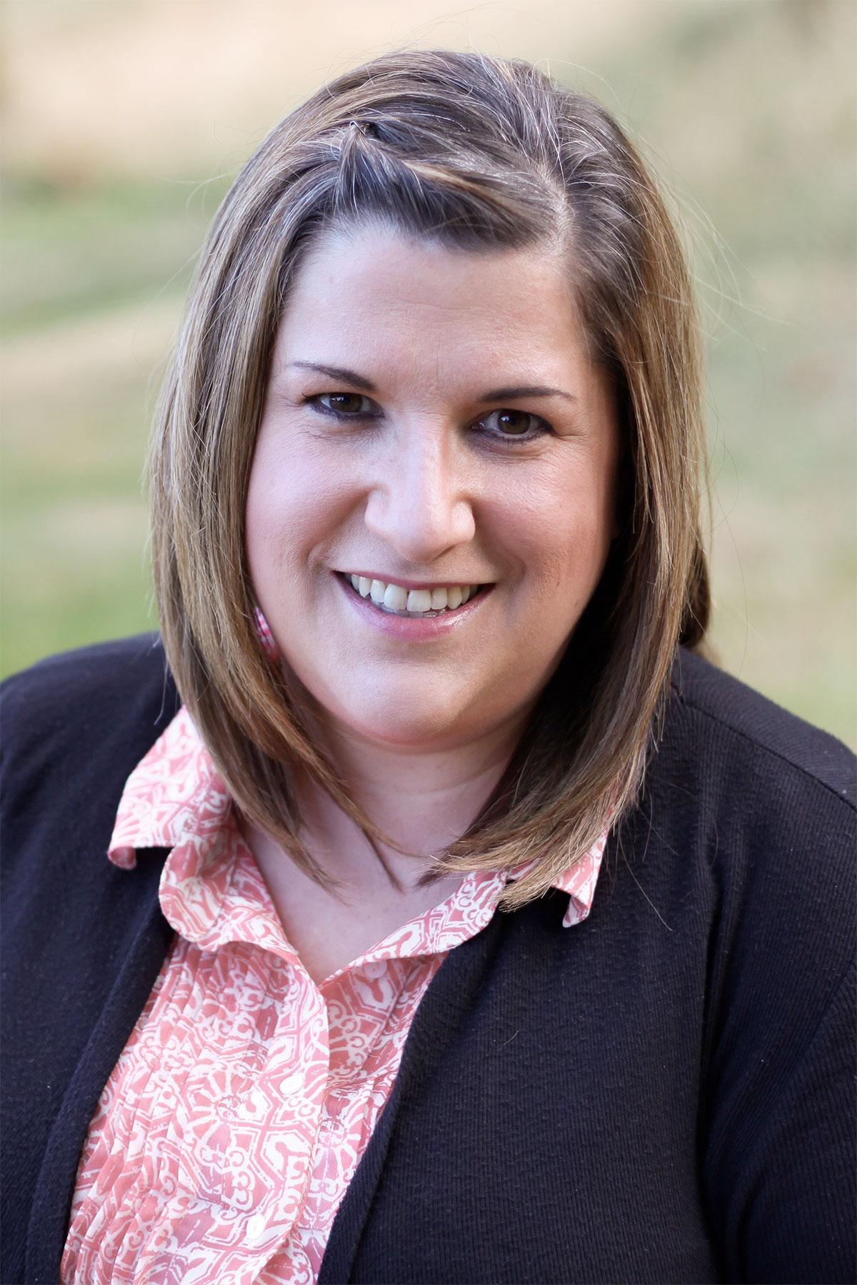 Michelle Authier ICCS
