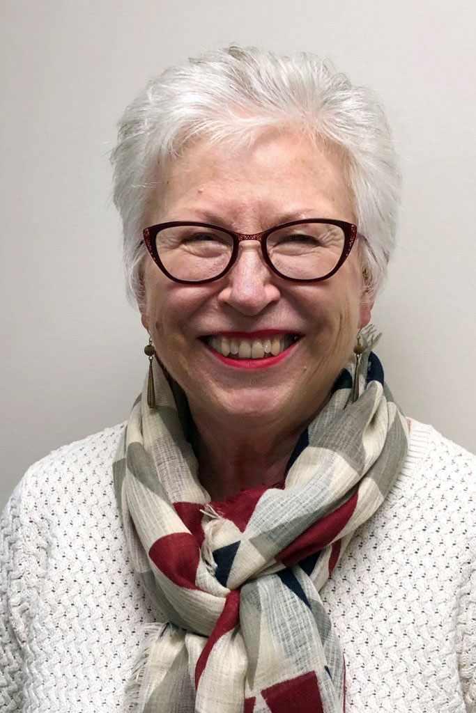 Barbara Waine ICCS