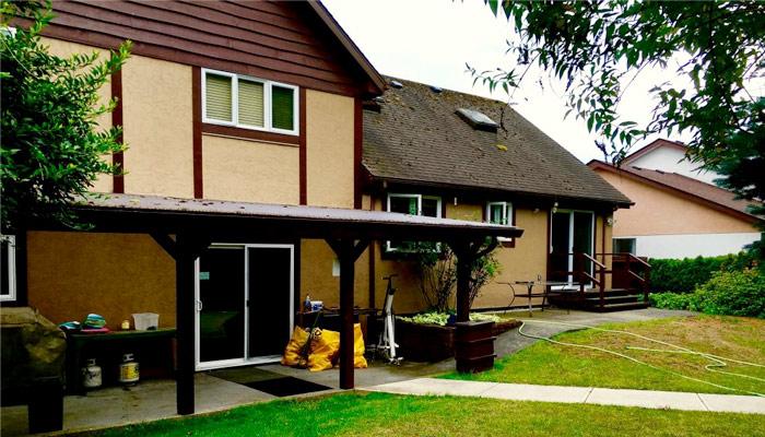 Crescent House ICCS Nanaimo
