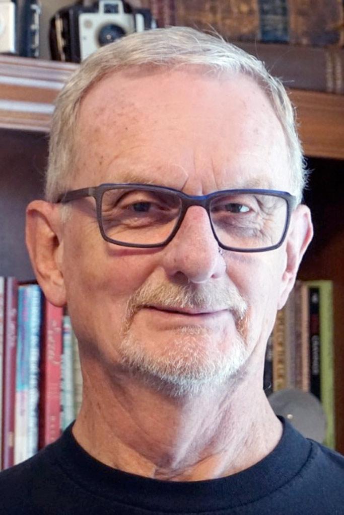 Ron Goerz ICCS