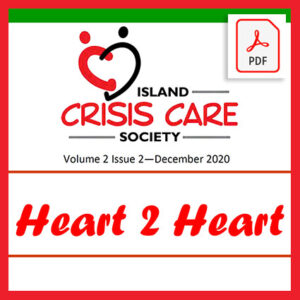 ICCS Heart to Heart newsletter