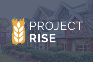 Project Rise ICCS