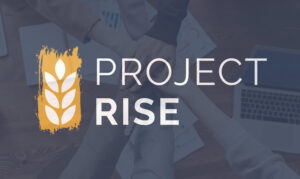 Project Rise get involved