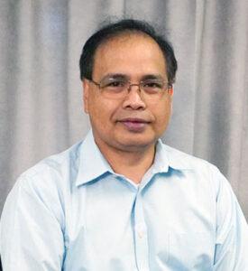 Dennis Año ICCS Nanaimo