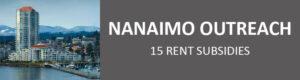 Nanaimo Outreach ICCS