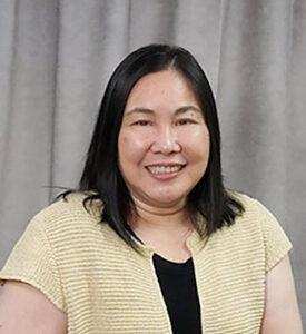Nona Mayona ICCS Nanaimo