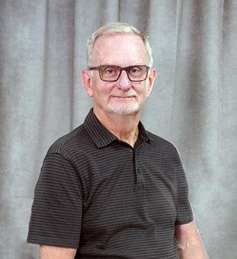 Ron Goerz ICCS Nanaimo