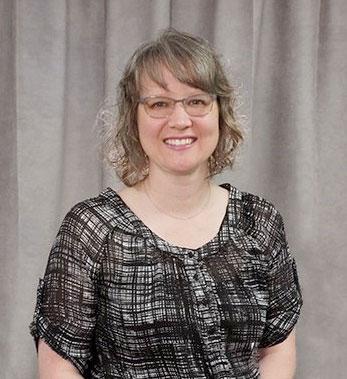 Susanne Lee ICCS Nanaimo