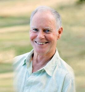 William Crofton ICCS Nanaimo