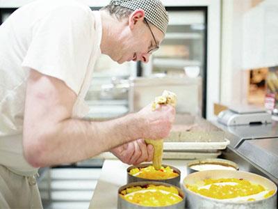 Nanaimo bakery ICCS