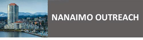 Nanaimo outreach