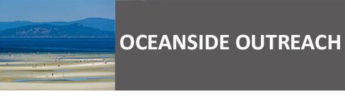 Oceanside outreach